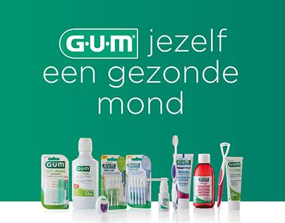 GUM - Campagne