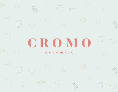 Cromo Cerámica