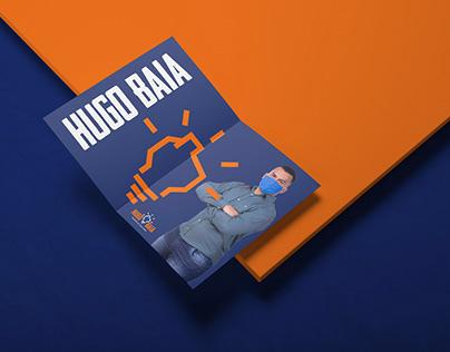 Hugo Baia