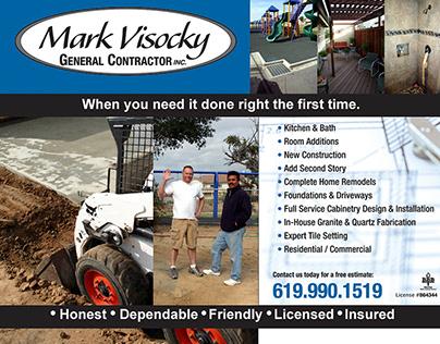 MV General Contractor