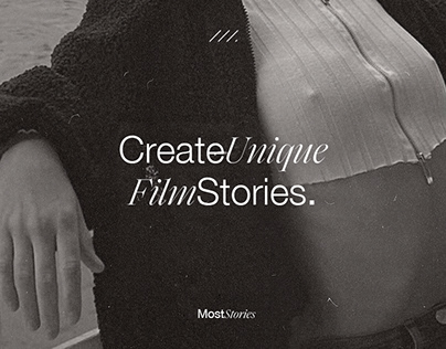 Film Lines Instagram Template Story Editor App