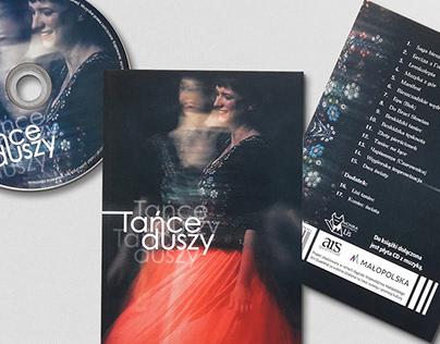 Tańce duszy - album i płyta