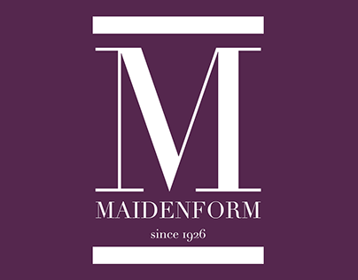 MAIDENFORM re-branding strategy. @SCAD 2017