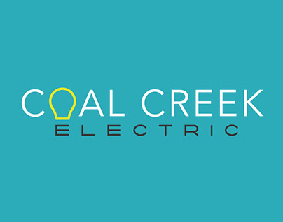 Coal Creek Electric Logo