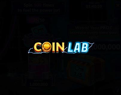 Laboratory ( Unity project )