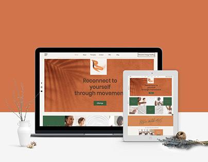Bmoved | branding & webdesign
