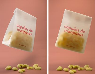 Capullos de mariposas / Emotional Packaging