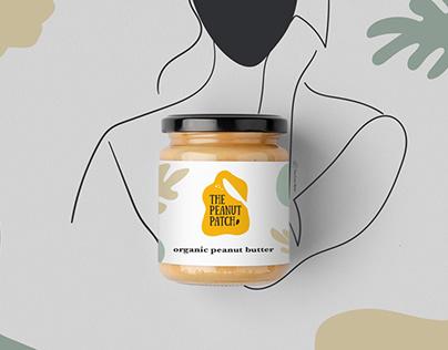 Branding & Social Media Content X The Peanut Patch