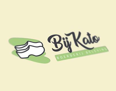 Merkidentiteit Bij Kato