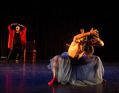 Choreographers Encounter 2015