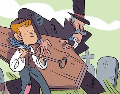 Oliver Twist | Giunti