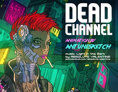 Dead Channel