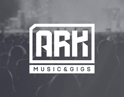 ARK | Music&Gigs