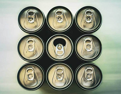 Energy Drinks Negatively Affect Heart Health