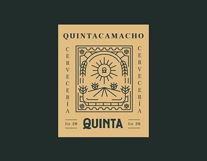 Quinta - Cervecería
