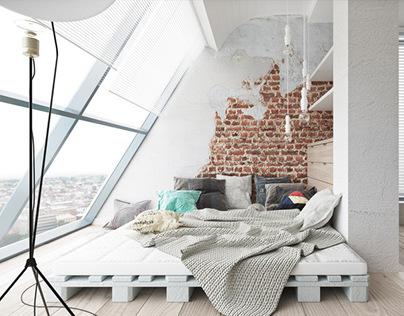 Penthouse Lumiere