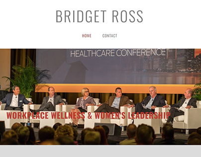 Bridget Ross on Yola.com