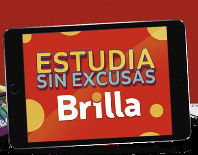 Sin Excusas - Brilla Nacional