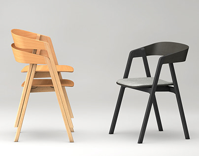Core chair C