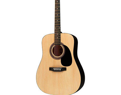 The Acoustic Guitar Buying Guide For Starters