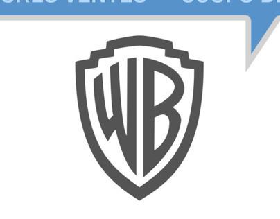 Warner Bros. France website