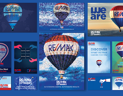 Remax Egypt Posters