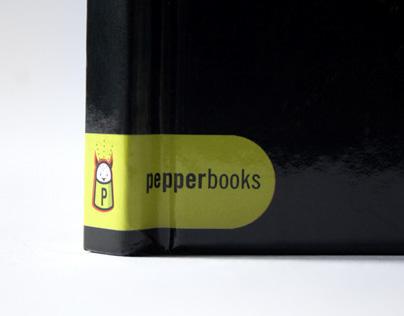 Pepper Books