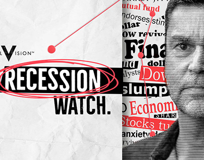 REAL VISION CAMPAIGN: Recession Watch