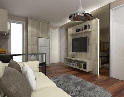 Greenbay Apartment