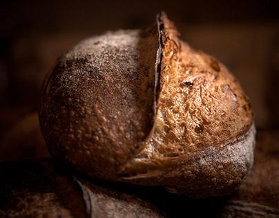 Fornole's sourdough bread