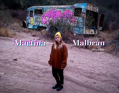 Music Video: Martina Malbrán