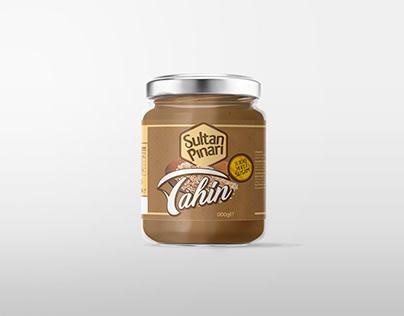 Gıda ambalaj paket tasarım