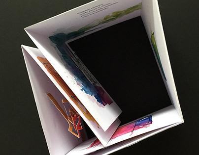 Dimensiones. Libro de Artista
