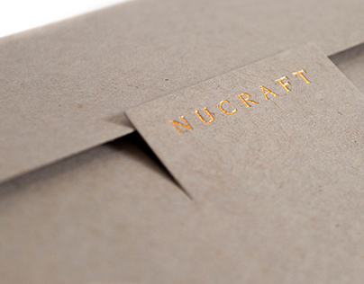 Nucraft - Promotional Material