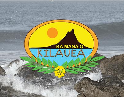 Ka Mana O Kilauea