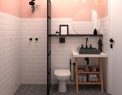 Banheiro AG