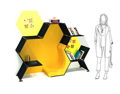 YUVA - Mobilya Tasarımı