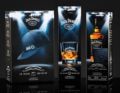 Jack Daniel's – Centre Stage VAP Gifting