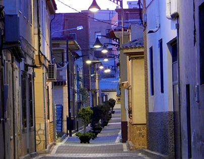 Santomera, Spain (2017)