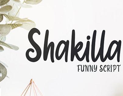 Shakilla