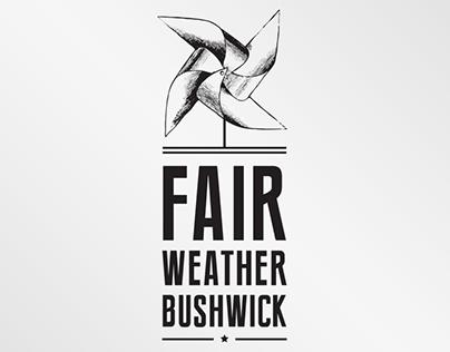 Fair Weather Bushwick Coffee Shop
