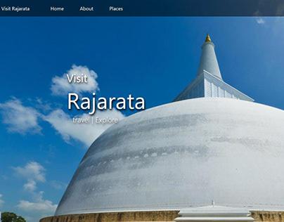visitRajarata