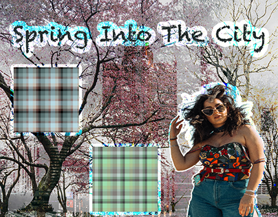 Theme and Plaid Concept Colors - For Women Curve Brand