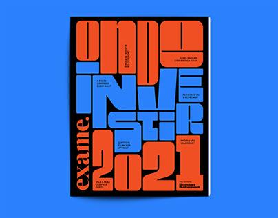 ONDE INVESTIR 2021