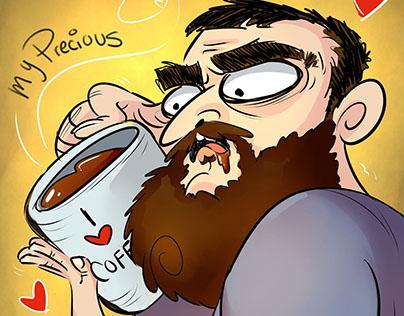 My Precious-Coffee