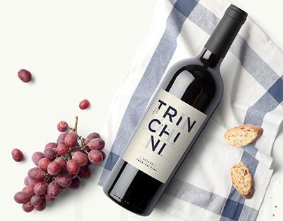 Trinchini wines/ Australia