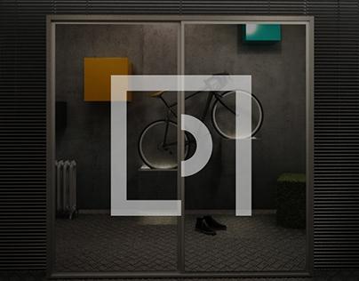 Ring Interior Design Studio | Branding
