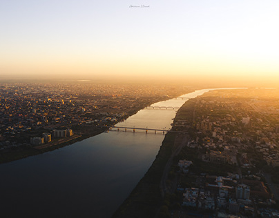 Khartoum - #Sudan