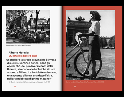 Racconti di Milano città industriale
