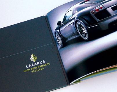 Lazarus Motors